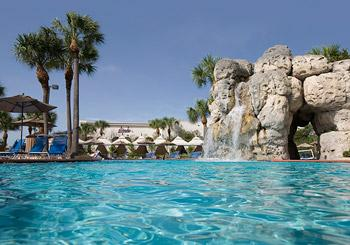 Marriott Suites Clearwater Beach hotel slideshow image 2