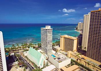 Waikiki Beach Marriott Resort & Spa hotel slideshow image 1