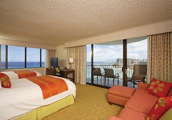 Waikiki Beach Marriott Resort & Spa hotel slideshow image 15