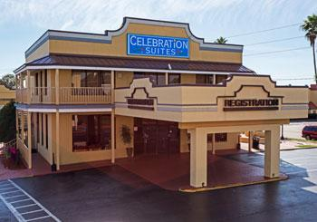 Celebration Suites at Old Town hotel slideshow image 2