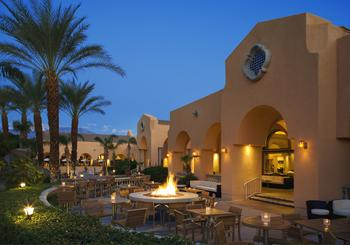 The Westin Mission Hills Golf Resort & Spa hotel slideshow image 0