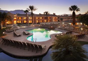 The Westin Mission Hills Golf Resort & Spa hotel slideshow image 3