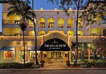 The Inn on Fifth hotel slideshow image 0