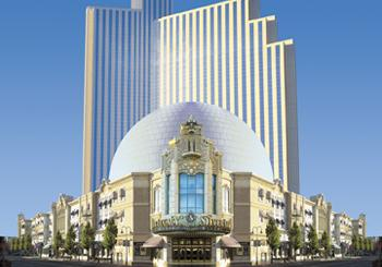 Silver Legacy Resort Casino hotel slideshow image 0