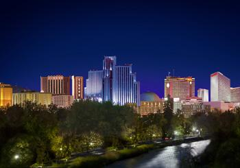 Silver Legacy Resort Casino hotel slideshow image 12