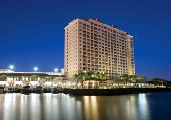The Westin Cape Coral Resort at Marina Village hotel slideshow image 0
