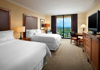 The Westin Kierland Resort & Spa hotel slideshow image 8