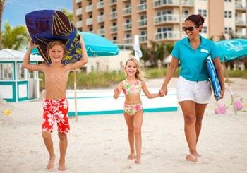 Fort Lauderdale Marriott Pompano Beach Resort & Spa hotel slideshow image 15