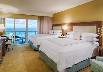 Fort Lauderdale Marriott Pompano Beach Resort & Spa hotel slideshow image 10
