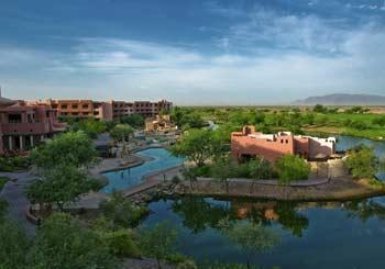 Sheraton Wild Horse Pass Resort & Spa hotel slideshow image 2