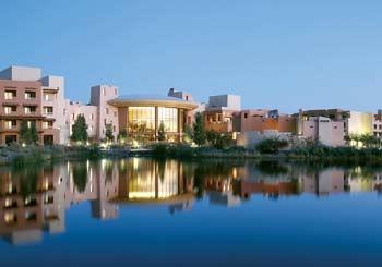 Sheraton Wild Horse Pass Resort & Spa hotel slideshow image 0