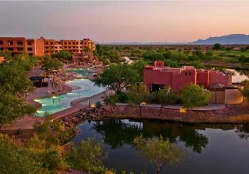 Sheraton Wild Horse Pass Resort & Spa hotel slideshow image 1