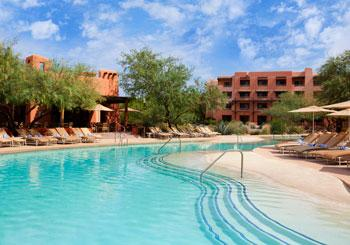 Sheraton Wild Horse Pass Resort & Spa hotel slideshow image 6
