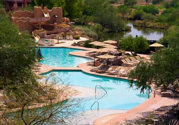 Sheraton Wild Horse Pass Resort & Spa hotel slideshow image 7