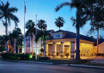 Homewood Suites by Hilton Fort Myers hotel slideshow image 0