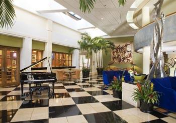 Crowne Plaza Fort Myers at Bell Tower Shops hotel slideshow image 7