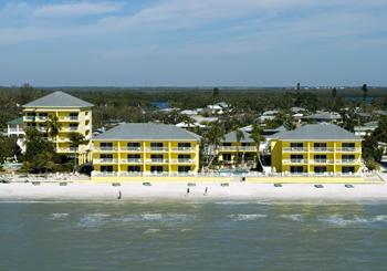 Sandpiper Gulf Resort hotel slideshow image 0