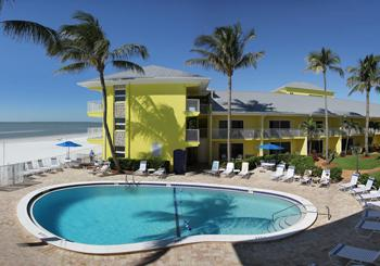 Sandpiper Gulf Resort hotel slideshow image 3