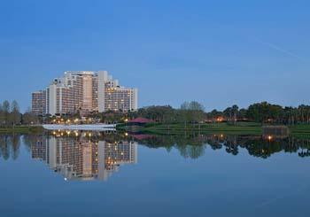 Hyatt Regency Grand Cypress hotel slideshow image 2