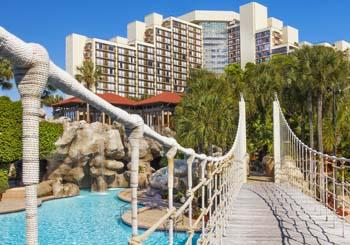 Hyatt Regency Grand Cypress hotel slideshow image 1