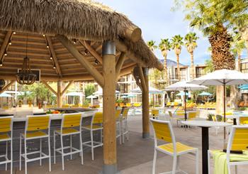 Riviera Palm Springs hotel slideshow image 10