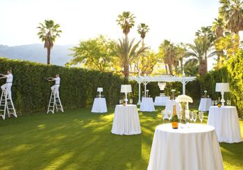 Riviera Palm Springs hotel slideshow image 17
