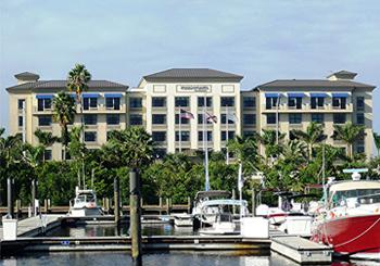 Four Points by Sheraton Punta Gorda Harborside hotel slideshow image 0