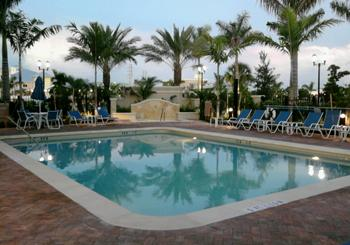 Four Points by Sheraton Punta Gorda Harborside hotel slideshow image 1