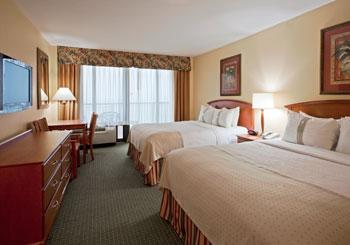 Holiday Inn Hotel & Suites Clearwater Beach hotel slideshow image 5