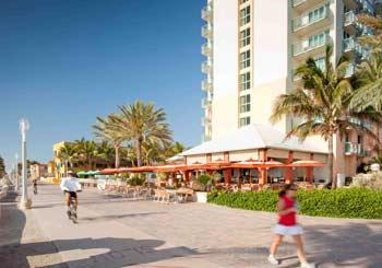 Hollywood Beach Marriott hotel slideshow image 4