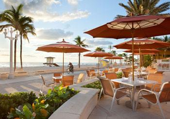 Hollywood Beach Marriott hotel slideshow image 3