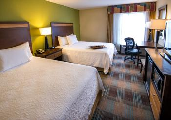 Hampton Inn & Suites Fort Myers Beach/ Sanibel Gateway hotel slideshow image 7