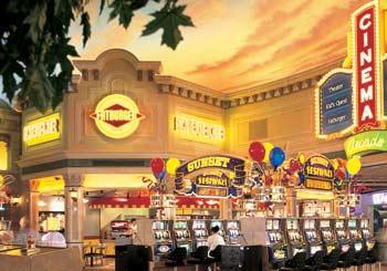 Sunset Station Hotel and Casino hotel slideshow image 4