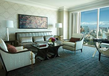 Four Seasons Hotel Las Vegas hotel slideshow image 8