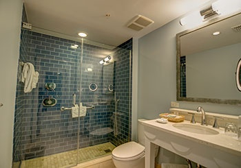 Room - Bathroom