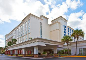 Holiday Inn & Suites Across from Universal Orlando hotel slideshow image 0