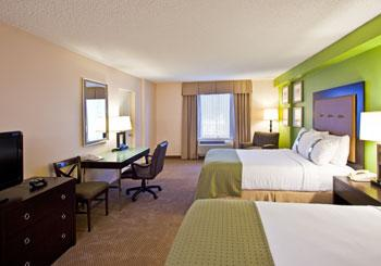 Holiday Inn & Suites Across from Universal Orlando hotel slideshow image 9