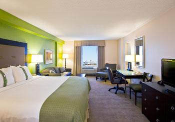 Holiday Inn & Suites Across from Universal Orlando hotel slideshow image 8