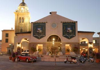 Loews Portofino Bay Hotel at Universal Orlando hotel slideshow image 2