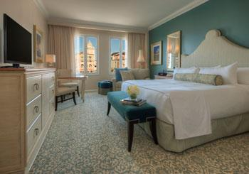 Loews Portofino Bay Hotel at Universal Orlando hotel slideshow image 8