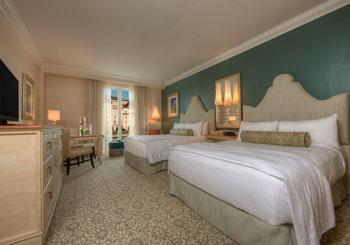 Loews Portofino Bay Hotel at Universal Orlando hotel slideshow image 9