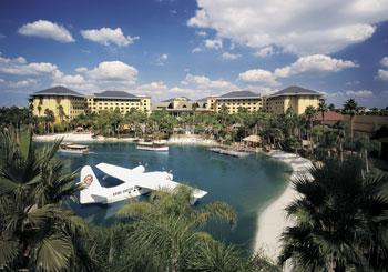 Loews Royal Pacific Resort at Universal Orlando hotel slideshow image 0