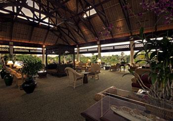 Loews Royal Pacific Resort at Universal Orlando hotel slideshow image 7