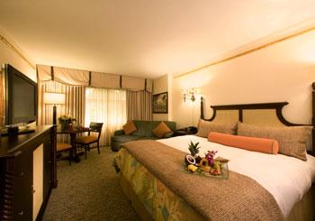 Loews Royal Pacific Resort at Universal Orlando hotel slideshow image 8
