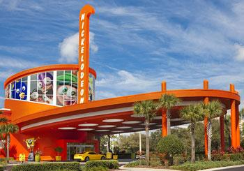 Nickelodeon Suites Resort hotel slideshow image 0