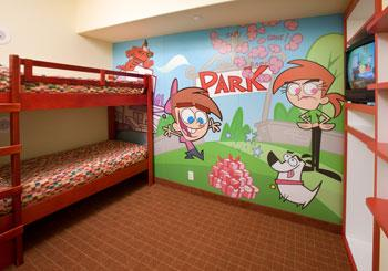 Nickelodeon Suites Resort hotel slideshow image 5