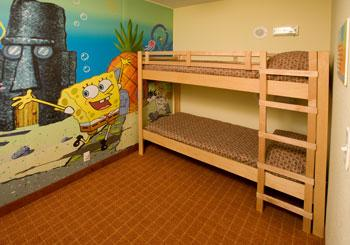 Nickelodeon Suites Resort hotel slideshow image 6