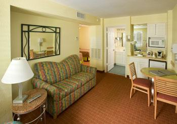Nickelodeon Suites Resort hotel slideshow image 4