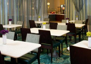 SpringHill Suites Orlando at SeaWorld® hotel slideshow image 3