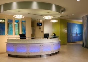 SpringHill Suites Orlando at SeaWorld® hotel slideshow image 6